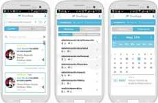 StudApp: excelente aplicación para estudiantes universitarios (iOS y Android)