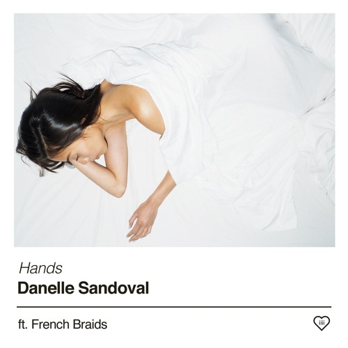 "Danelle Sandoval Unveils New Single ""Hands"""