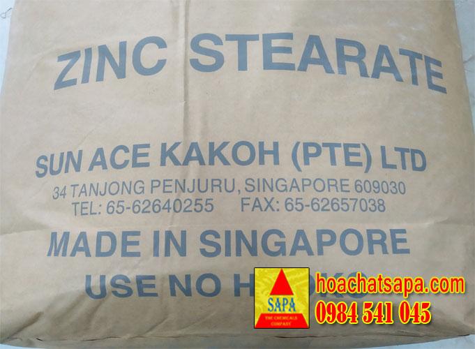 Hóa Chất SAPA | Kẽm Stearate (Zinc Stearate) - Chất chống lắng cho Sơn