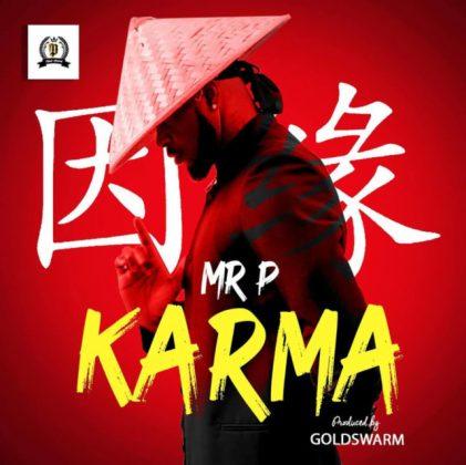 Download Audio | Mr P (Peter Okoye) - Karma