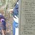 Ibu Bapa Bunuh Diri Karena Hutang Anak,Tinggalkan Nota Pilu