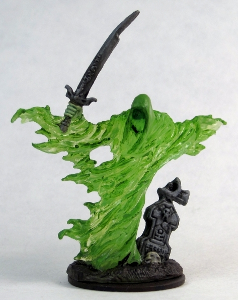 Reaper Miniatures Bones 77097 Grave Wraith
