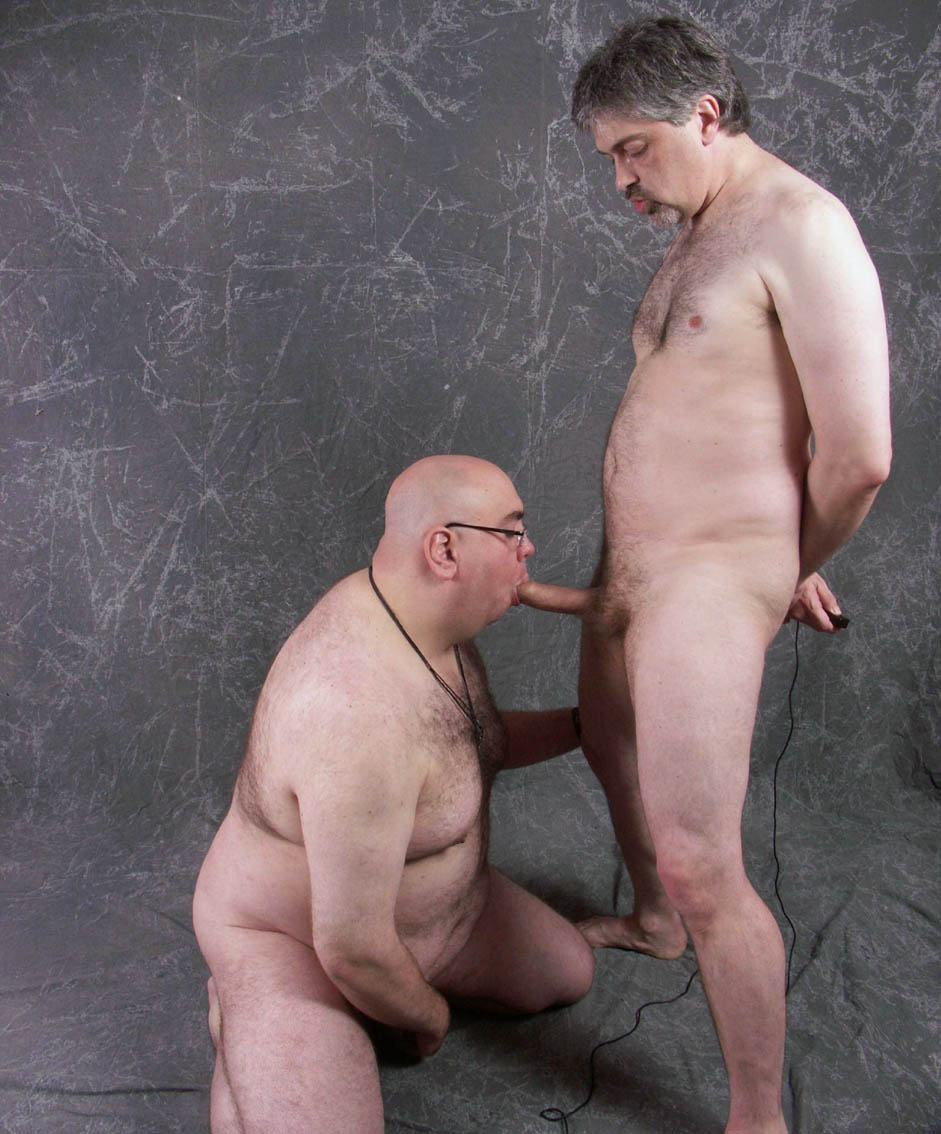Old gay couple galleries they kiss undress