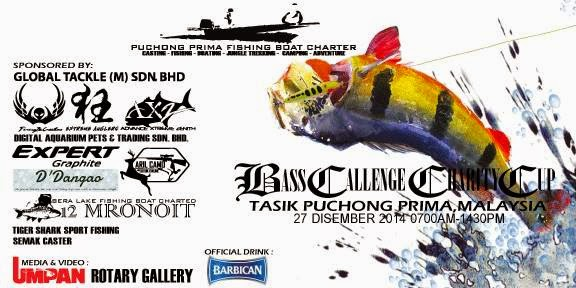 Bass Challenge Charity Cup 2014