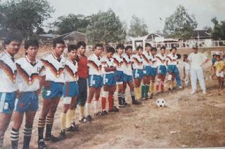 Juara 3 Diraih Salahsatu Klub Tertua Di Kabupaten Sekadau