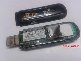 Modem USB GSM Rusak Gara-Gara Gonta Ganti Kartu