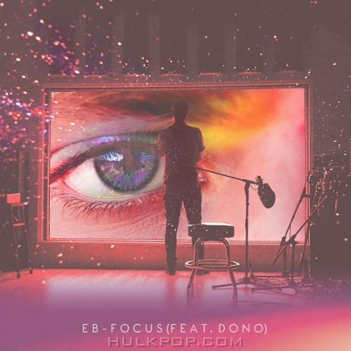 EB – 초점 (Feat. DONO) – Single