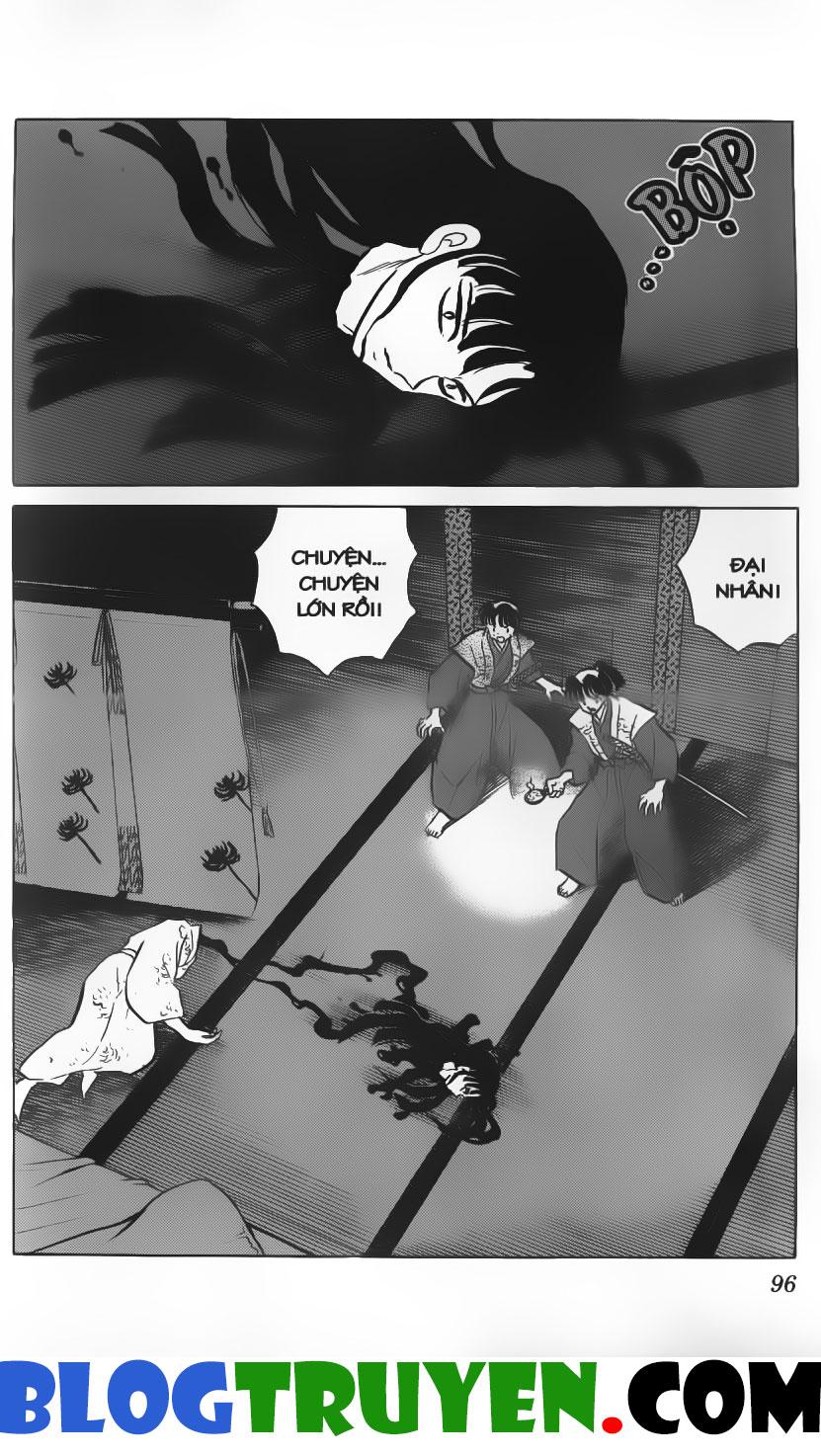 Inuyasha vol 17.6 trang 3