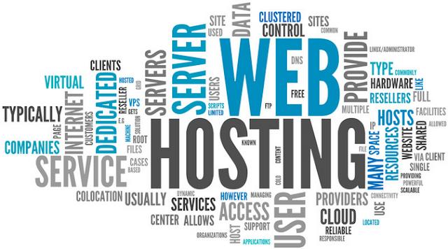 Pengertian Situs, Web Hosting dan Domain