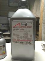 Тонер ASC Type 218
