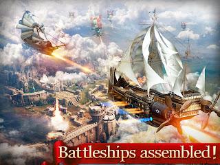 Download Game Age of Kings Skyward Battle APK