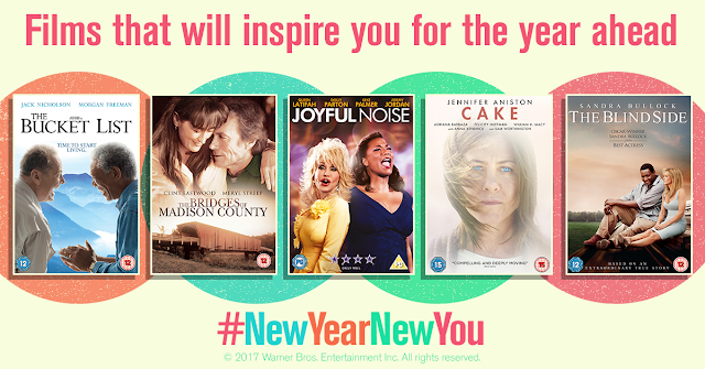 #NewYearNewYou - Get Inspired*