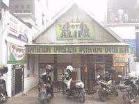 Lowongan Kerja Apotek Alifa - Bandar Lampung