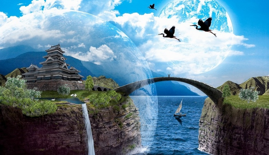 Pengertian Mimpi dan Citacita Perbedaan  Persamaannya
