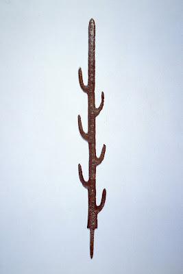 Seven Branched Sword pedang cabang tujuh legenda pedang