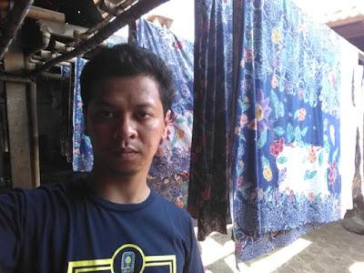 Usaha Batik Keraton Pekalongan