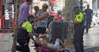 Η «ανοιχτή κοινωνία» σκοτώνει. Η ελευθερία μας δεν κινδυνεύει αφηρημένα από κάποιους, κινδυνεύει από το μαχητικό Ισλάμ.