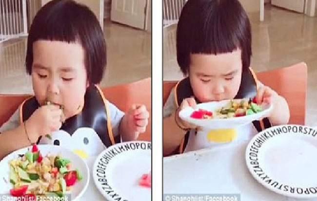Trị con biếng ăn dễ dàng bằng 10 mẹo đã được các mẹ áp dụng hiệu quả - Ảnh 1