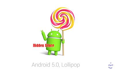 Fitur Tersembunyi Yang Harus Anda Tahu Tentang Android 5 | Lollipop