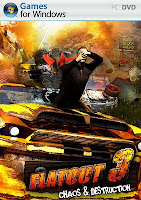 FlatOut 3- Chaos And Destruction (2011) PC Game [Mediafire]