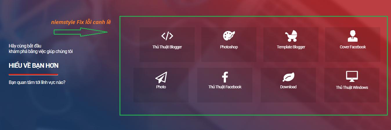 Tạo Slide Label Landing mượt đẹp | Fix lỗi canh lề