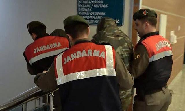 Αποκάλυψη-βόμβα από Sabah: Αυτός είναι ο πραγματικός λόγος σύλληψης των Ελλήνων στρατιωτικών