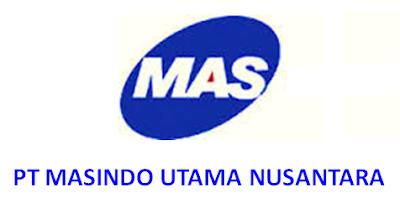 Lowongan Kerja PT Masindo Utama Nusantara https://www.ceritamedan.com/
