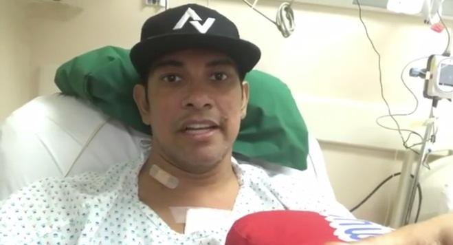 Gary Valenciano sends heartfelt message to fans after surviving risky surgery