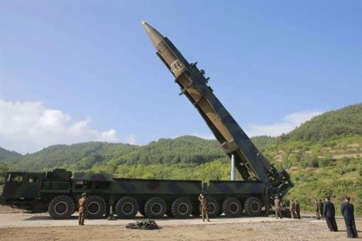 Corea del Norte: Bloqueo marítimo es una declaración de guerra