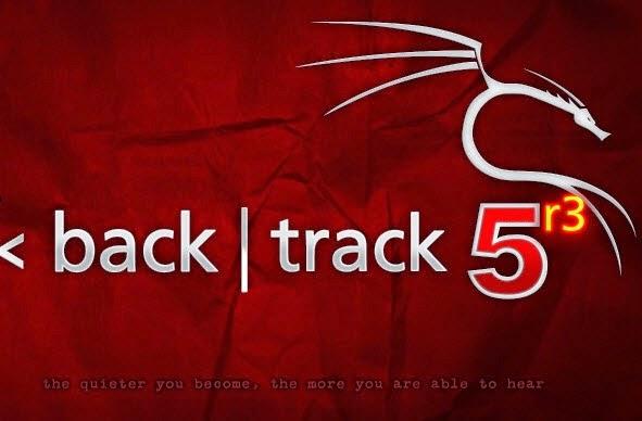 Backtrack - Advanced Penetration Testing Tools For It Pro -6943
