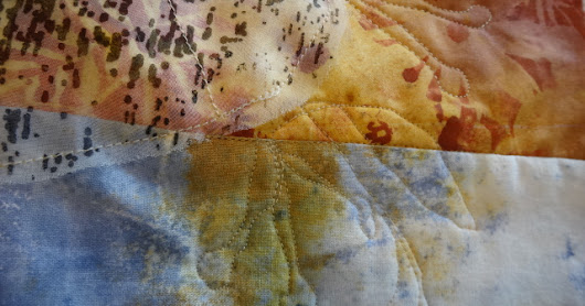 Details For the Pearl S. Buck Quilt