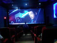 PSR Cinemas 2-screen Multiplex