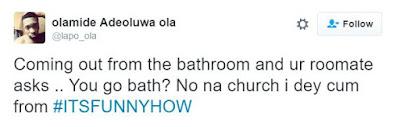 http://mynaijainfo.com/itsfunnyhow-trends-twitter-see-nigerians-funny-tweets-screenshots