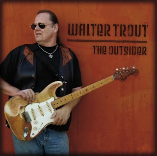 Walter Trout's The Outsider
