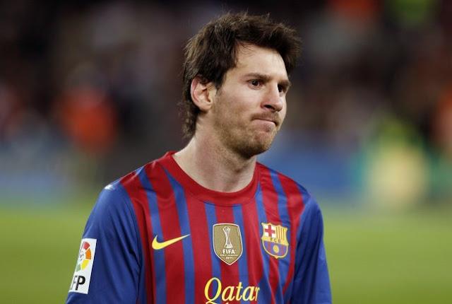 El miserable regalo de boda que recibieron Messi y Antonela