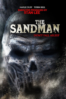 The Sandman 2017 Custom HDRip Sub