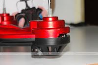 JJRC H25 Quadcopter Motor