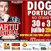 Stand-up com o humorista Diogo Portugal chega a Juazeiro neste fim de semana
