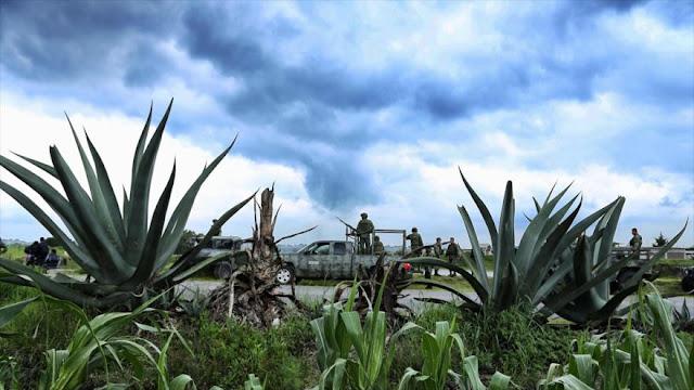 Crece incredulidad sobre 'guerra antidrogas' de Gobierno mexicano