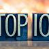 Votação do TOP 10 ta acabando escolha seu artista preferido tem Jonas, Wesley,Aviões,Solange,Gabriel,Márcia,Joelma e muito mais