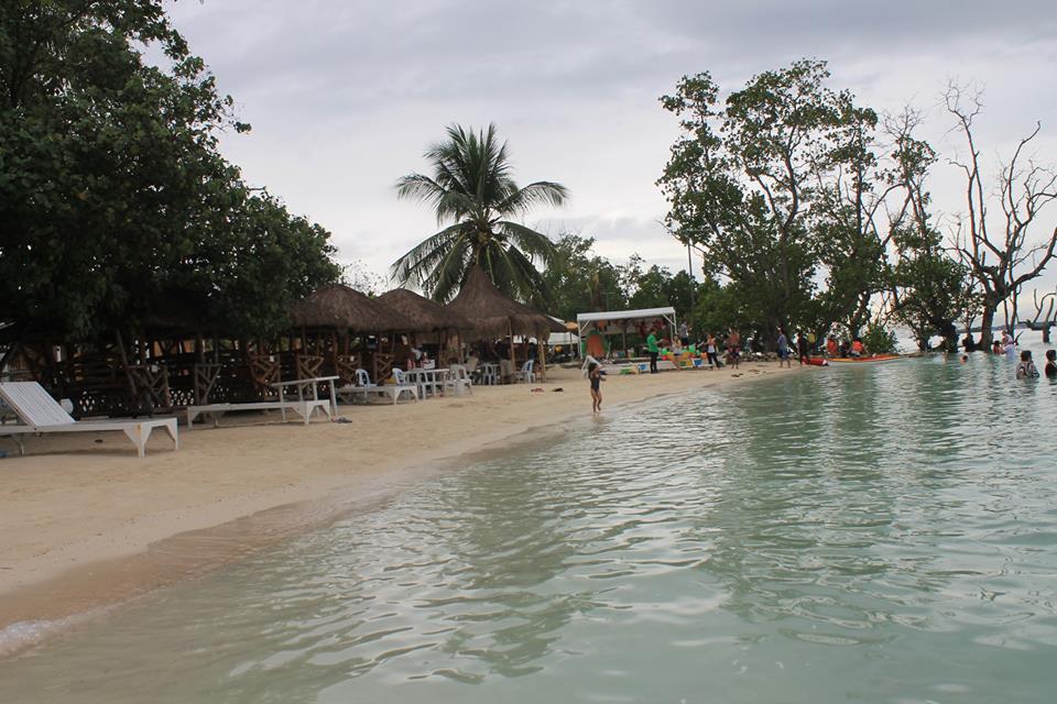 Cavanico Il Mare Beach Resort Samal! - Madayaw Davao