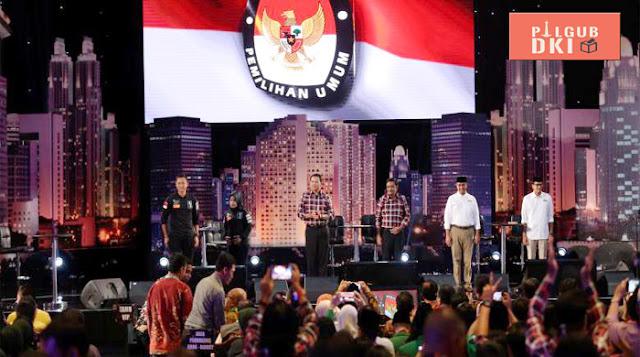 Cagub DKI Jakarta