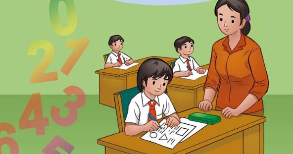 Soal Ukk Matematika Kelas 2 Sd Th 2015 2016 Oemar Bakri