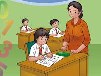 Soal UKK Matematika Kelas 2 SD Th 2016-2017