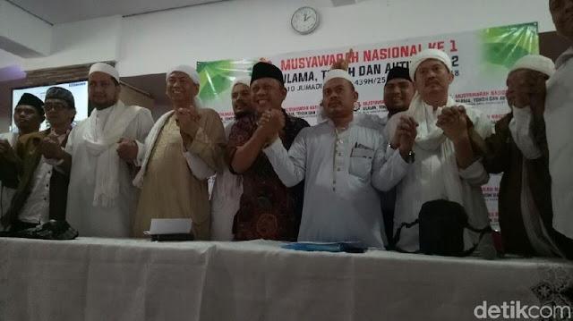 212: Jika Jokowi Ingin Damai, Biarkan Habib Rizieq Pulang dengan Aman!