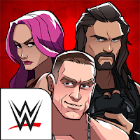 WWE Tap Mania MOD APK Download Unlimited Money