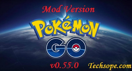 Pokemon-Go-mod-Version