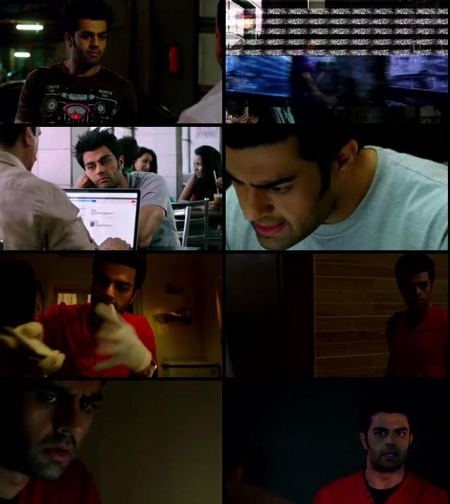Mickey Virus 2013 Hindi 720p DVDRip