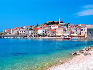 Cheap Holiday Croatia Time