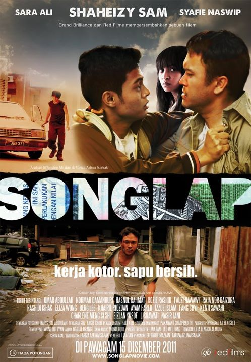 Review Filem Songlap